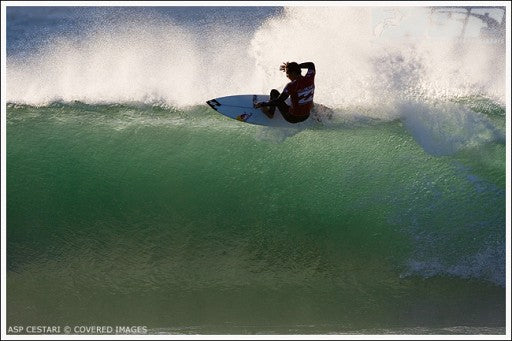 Andy Irons passes away