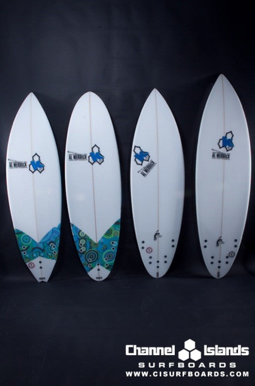 Kelly Slater's Hawaii Quiver 2009