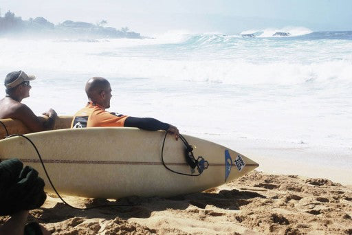 Here kelly gets a bit of peace before he paddles out for his second and final heat , he would  be beat  only by greg long who caught  4 great waves in a pulsing last heat of the day.