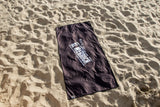 Al Merrick X Slowtide Shapers Series Towel
