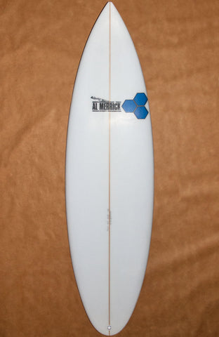 5'10 Fred -s72