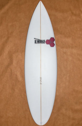 5'11 Fred -s52