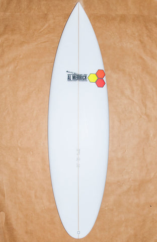 5'11 Fred -s62