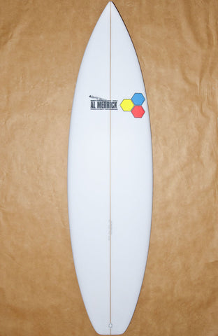6'0 Fred -s12