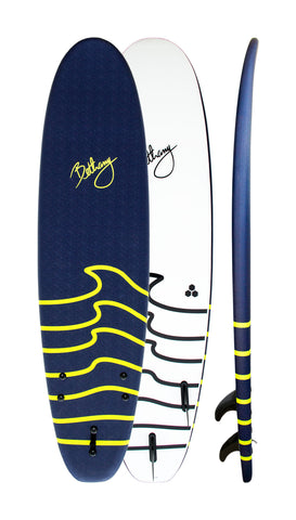 7'0 Bethany Hamilton Soft Top