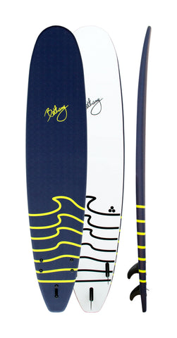 9'0 Bethany Hamilton Soft Top