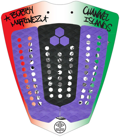 Bobby Martinez Signature Traction Pad
