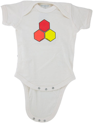 Curren Hex Onesie
