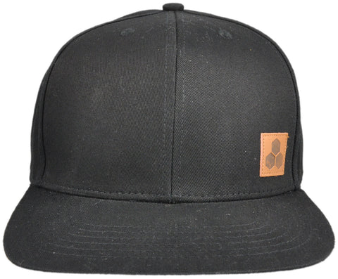 Hex Patch Hat