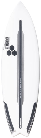 5'7 Rocket Wide Spine-Tek -s2