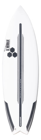 5'5 Rocket Wide Spine-Tek -s22