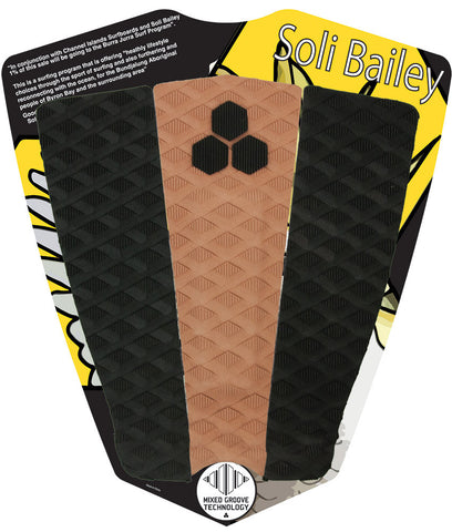 Soli Bailey Signature Traction Pad