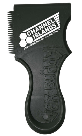 Wax Comb Black