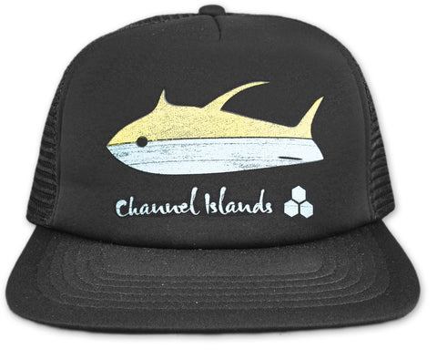Yin Fish Trucker