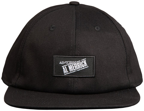 Al Patch Unstructured Strapback