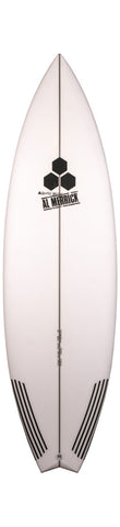 5'7 OG Flyer S1 - Used Team Board