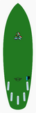 "Custom MINI 5' 8"" for Jerzy George K.  Saczek"