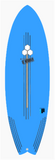 "Custom Pod Mod 5' 9"" for Kip Symmonds"