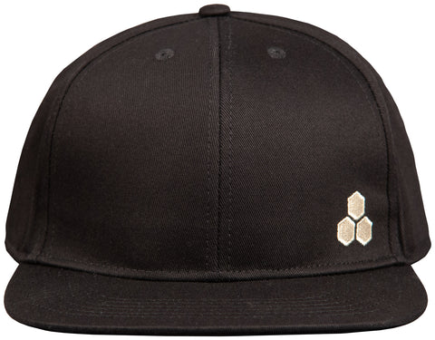 Hip Hex Snapback Hat