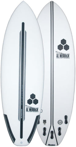 5'5 Ultra Joe Spine-Tek -F12