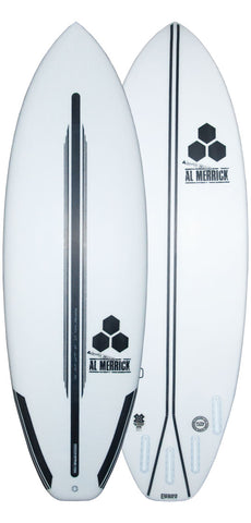 5'7 Ultra Joe Spine-Tek - S22