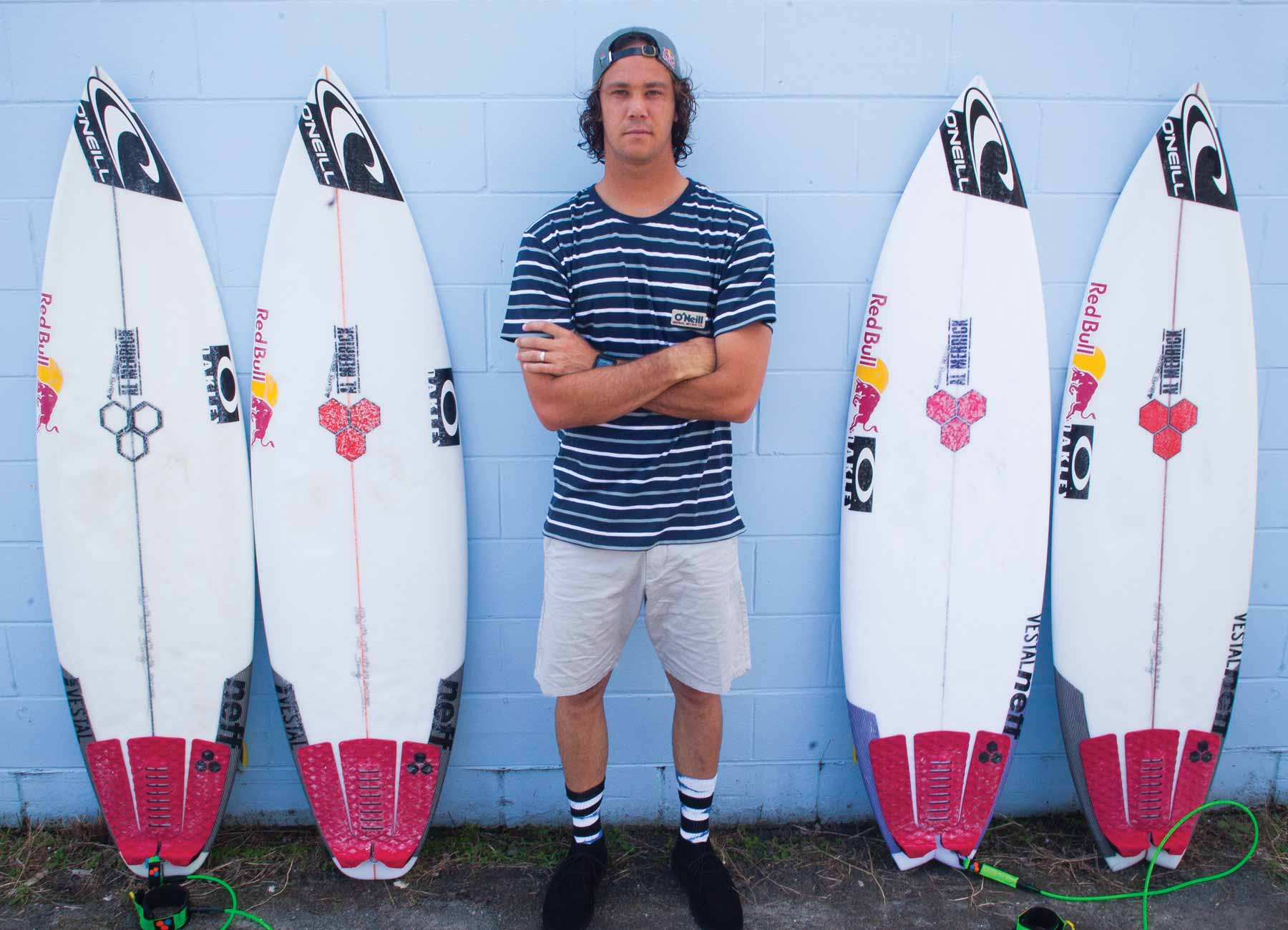 About Channel Islands Surfboards
