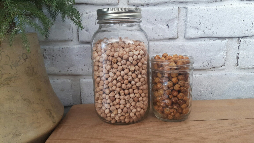 Daybreak Roasted Chickpeas