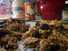 Daybreak Granola Mix