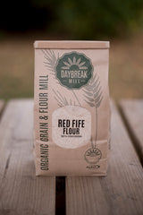 Red Fife Flour
