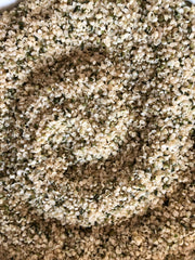 Organic Hulled Hempseed (Hemp Hearts)