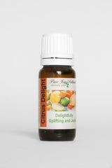 Citrus Delight Blend Oil