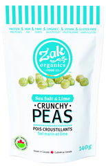 Zak Peas Sea Salt & Lime