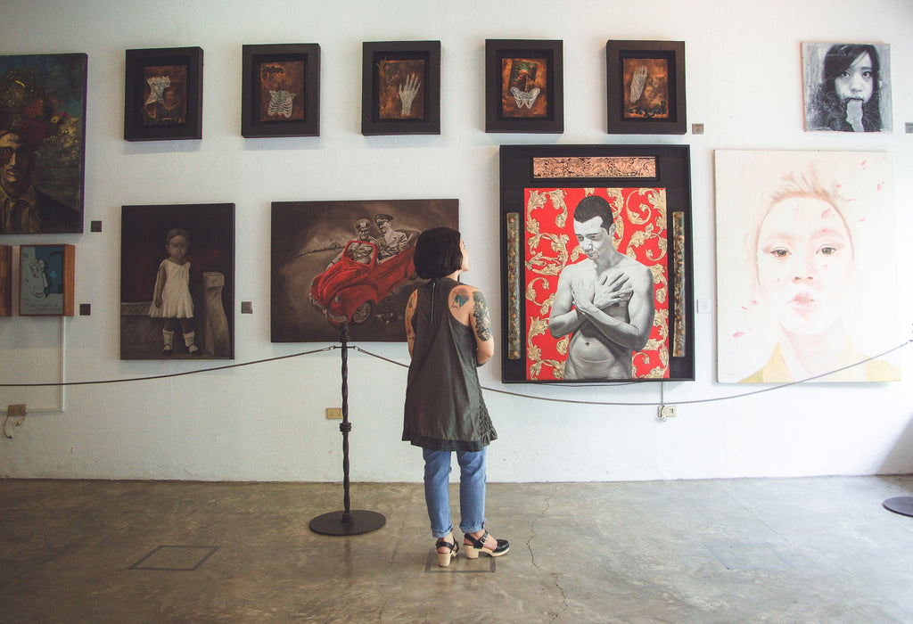 Gallery at Pinto