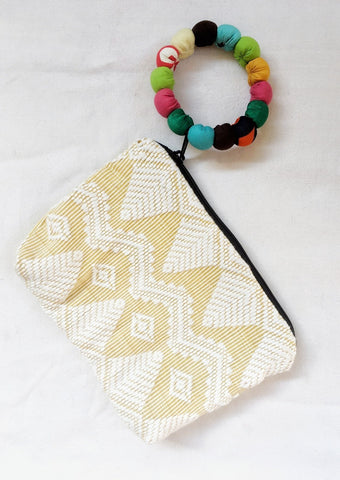 Inabel Wristlet no. 1