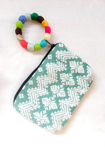 Inabel Wristlet no. 2