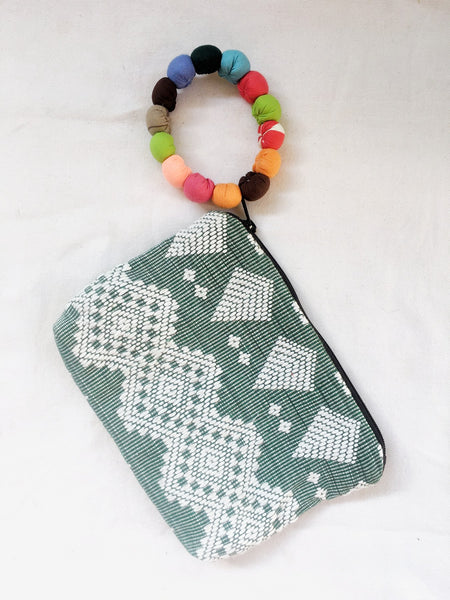 Inabel Wristlet no. 3