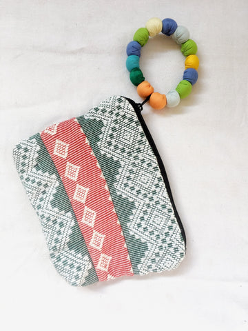 Inabel Wristlet no. 4