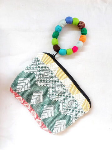 Inabel Wristlet no. 10