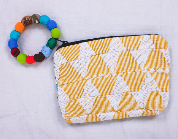 Inabel Wristlet no. 13
