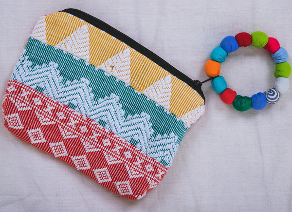 Inabel Wristlet no. 14