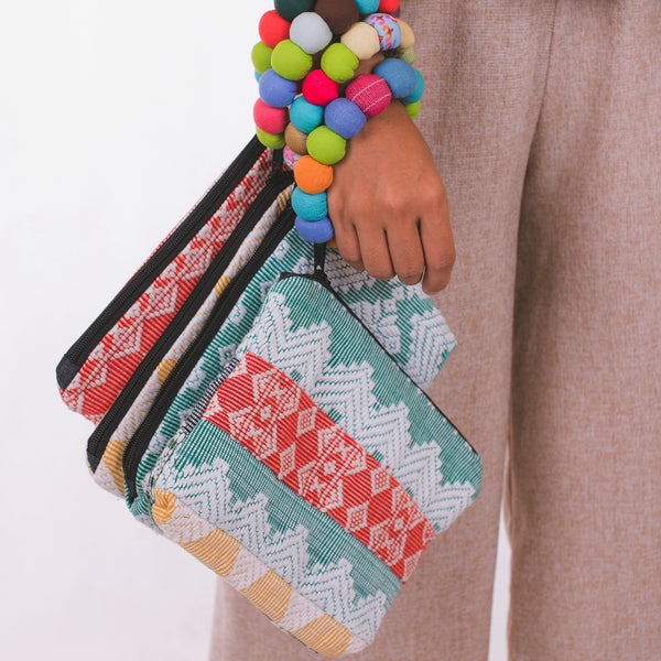 Inabel Wristlet no. 12