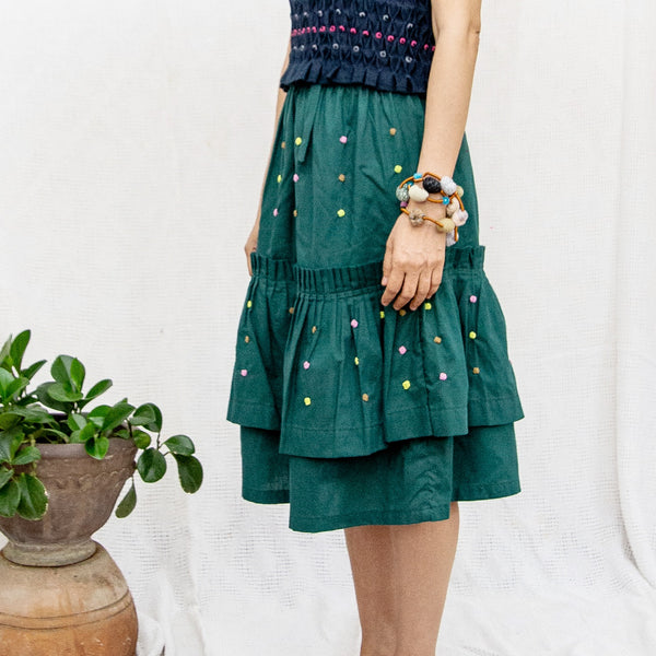 Rosie Two-way Skirt Dress