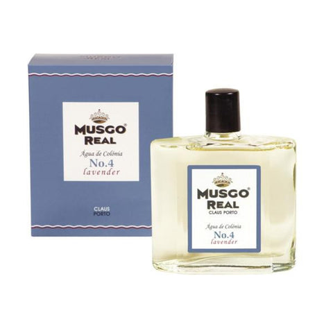 MUSGO REAL – LAVENDER