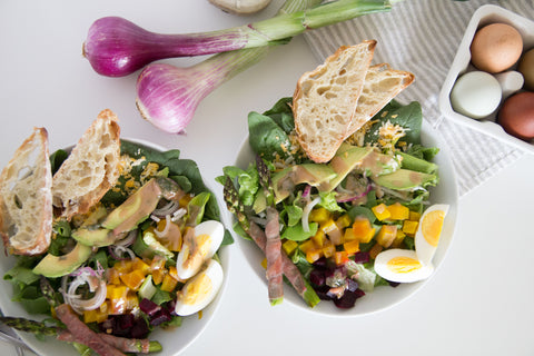 spring-cobb-salad-agricultural-connections