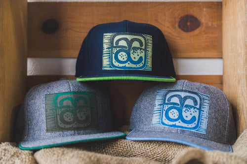 AC Trucker Hats