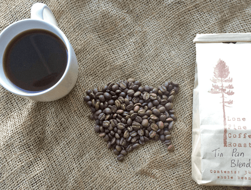 Coffee Beans - Small bag