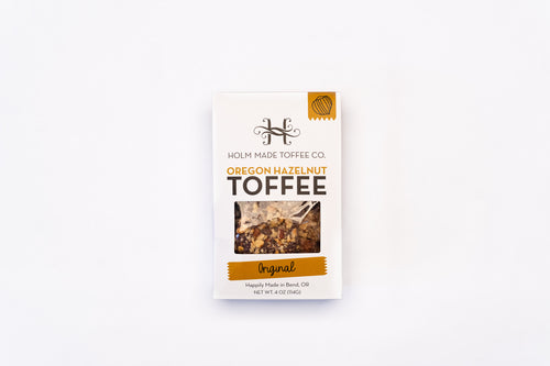 Toffee - Double Pack