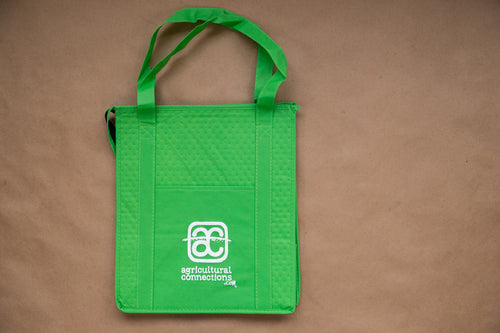 AC Re-Usable Insulated Bags