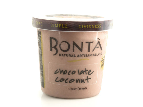 Sorbetto - Chocolate Coconut