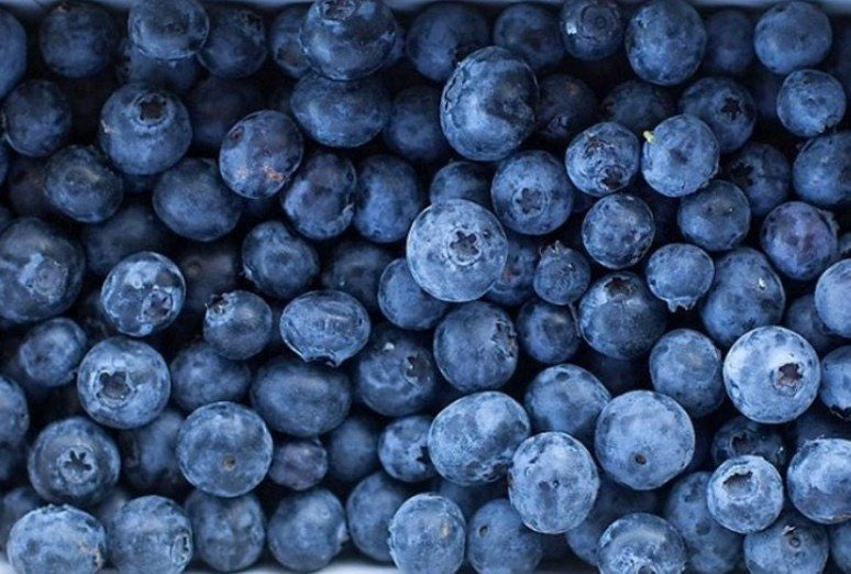 Blueberries - Frozen
